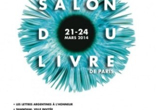 salon du livre de PARIS 14