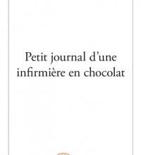 infirmiere en chocolat