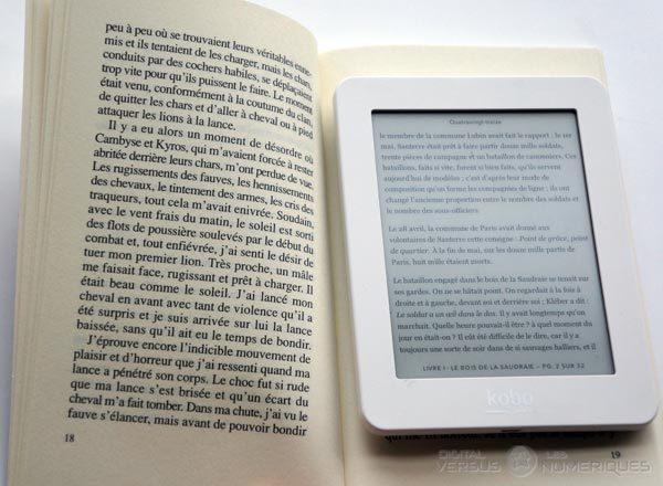 quelle liseuse pr f rez vous prenez le temps de lire. Black Bedroom Furniture Sets. Home Design Ideas