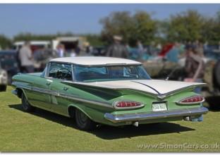 Chevrolet Impala 1959 Sport Sedan